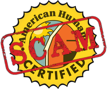 american-humane-scam-logo